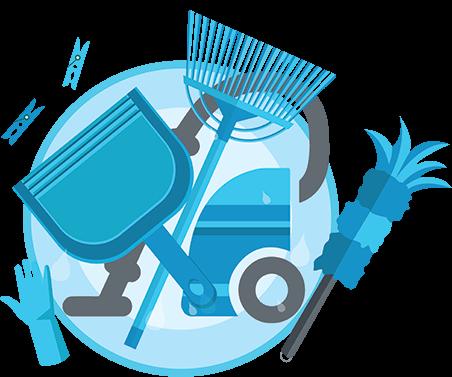 Garanzie impresa pulizie Milano